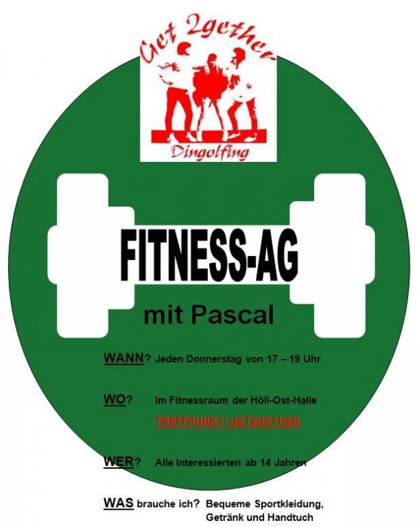 Fitness AG