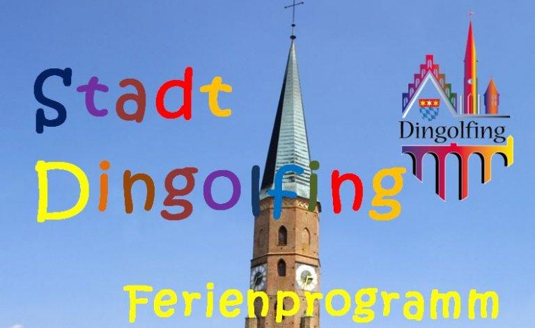 Ferienprogramm Titelbild